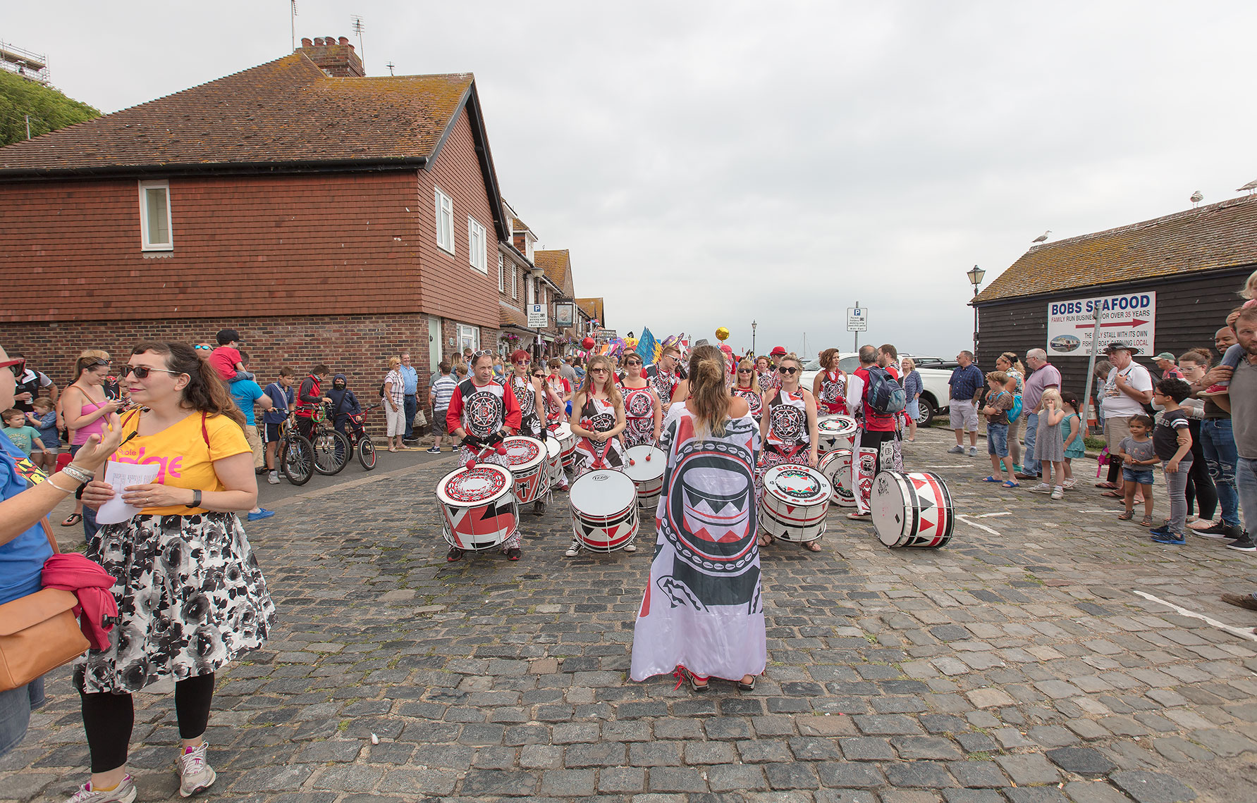 Batala Portsmouth, UK